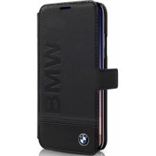 Iphone X BMW book case in Zwart