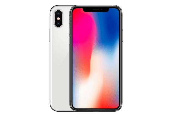 Refurbished iPhone XS 64GB A+ Grade 1 Jaar Garantie
