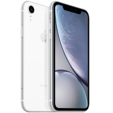 Refurbished Iphone XR 64GB zilver