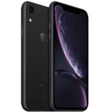 Refurbished Iphone XR 64GB zwart