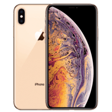 Refurbished iPhone Xs 64GB Goud  (Op Voorraad)