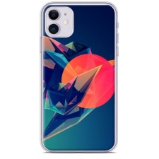 iPhone 11 silicone achterkant rebost