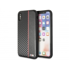 iPhone X hardcase BMW M. Rood