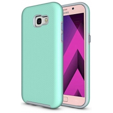 Samsung Galaxy J5 2017 Hard Shell Case turquoise