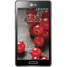LG Optimus L7ll