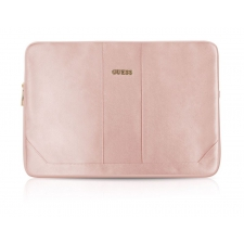 Laptop Sleeve Roze Egaal 13 inch