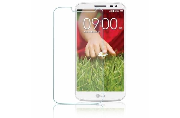 Glazen Screenprotector LG G2