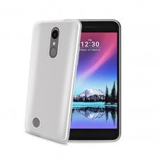 LG K4 2017 Siliconen Cover