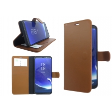 Samsung Galaxy S8 Plus Echte leer Khaki
