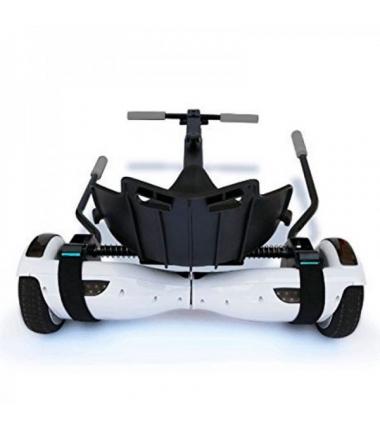 Smart Balance Wheel Seat Attachment (Skelter)