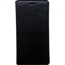 Huawei G Play Bookcase van leer