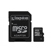 General Mobile GM5 Micro SD 16GB met adapter
