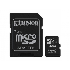 General Mobile GM5 Micro SD 32GB met adapter