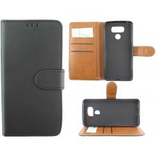 LG G6 Premium Hoesje Zwart