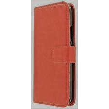 Motorola Moto G5S Plus Boek hoesje 100% leer Rood