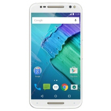 Motorola X Pure
