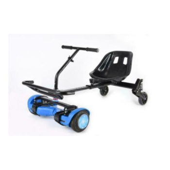 MoovWay Hovercart Suspension
