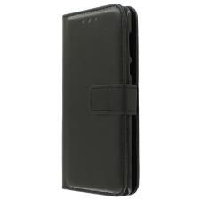 Nokia 5 Boek hoesje 100% leer Zwart