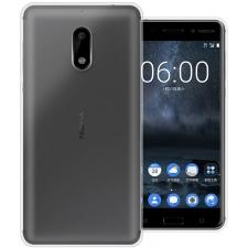 Nokia 5 Siliconen hoesje Transparant