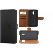 Nokia 6 Premium Hoesje Zwart