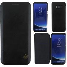 Samsung Galaxy S8 Origineel 100% Leer Zwart