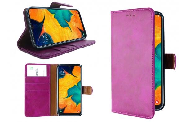 Samsung Galaxy A51 hoesje van hoogkwaliteit - Hot Pink