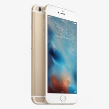 Refurbished iPhone 6 16GB Goud
