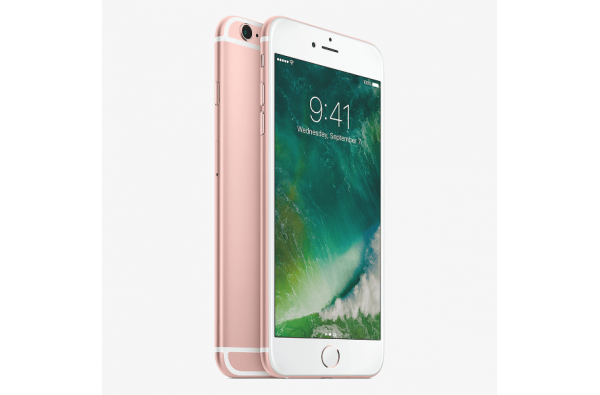 Refurbished iPhone 6s 16GB Roze
