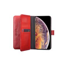 Apple iPhone XR Pierre Cardin dubbele boek rood
