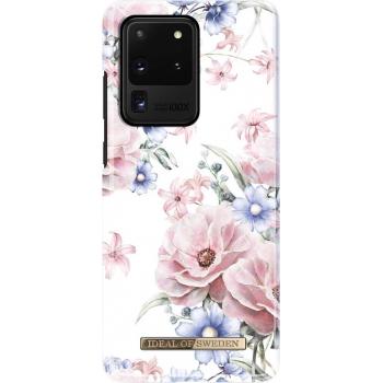 iDeal Fashion Case Floral Romance Samsung Galaxy S20 Ultra
