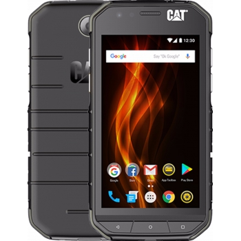 CAT® S31 SMARTPHONE