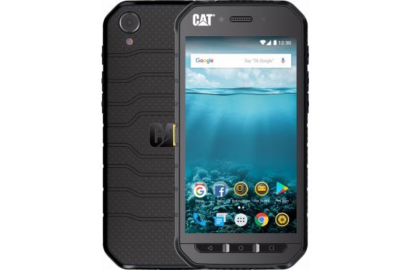 CAT® S41 SMARTPHONE