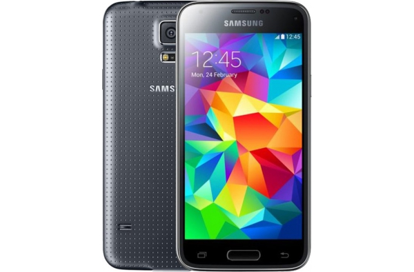 Refurbished Samsung Galaxy S5