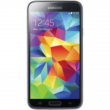 Samsung Galaxy S5 16GB Zwart Tweedehands