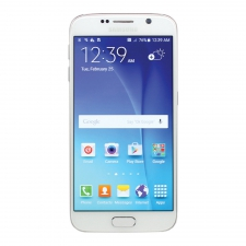 Samsung Galaxy S6 32GB in Wit Tweedehands