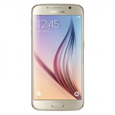 Refurbished Samsung Galaxy S6 32GB Goud