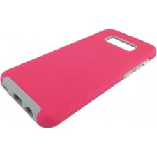 Samsung Galaxy S8 Plus Premium Bumper Hoesje Roze