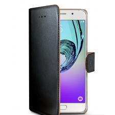 Samsung A5 2016 Echt Leer Hoesje