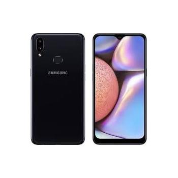 Samsung Galaxy A10s zwart