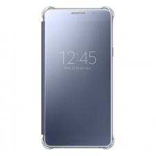 Samsung Galaxy A5 2016 Origineel Samsung Clear View Hoesje Zwart