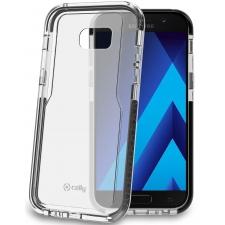 Samsung Galaxy A5 2017 Siliconen hoesje Transparant Anti-Shock