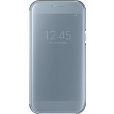 Samsung Galaxy A5 2017 Origineel Samsung Clear View Hoesje Licht Blauw