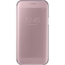 Samsung Galaxy A5 2017 Origineel Samsung Clear View Hoesje Rosé