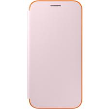 Samsung Galaxy A5 2017 Origineel Samsung Neon Flip Hoesje Rosé