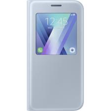Samsung Galaxy A5 2017 Origineel Samsung S View Standing Hoesje Licht Blauw