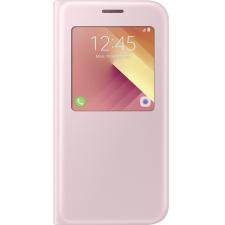 Samsung Galaxy A5 2017 Origineel Samsung S View Standing Hoesje Rosé