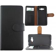 Samsung J1 Mini Prime Premium Hoesje Zwart