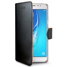 Samsung Galaxy J7 2016 Echt Leer Hoesje