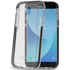 Samsung Galaxy J5 2017 siliconen Transparanten hoes