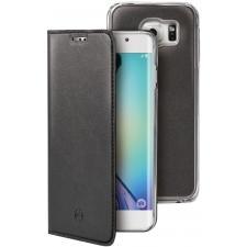 Samsung Galaxy S6 Edge 2-in-1 Hoesje Zwart